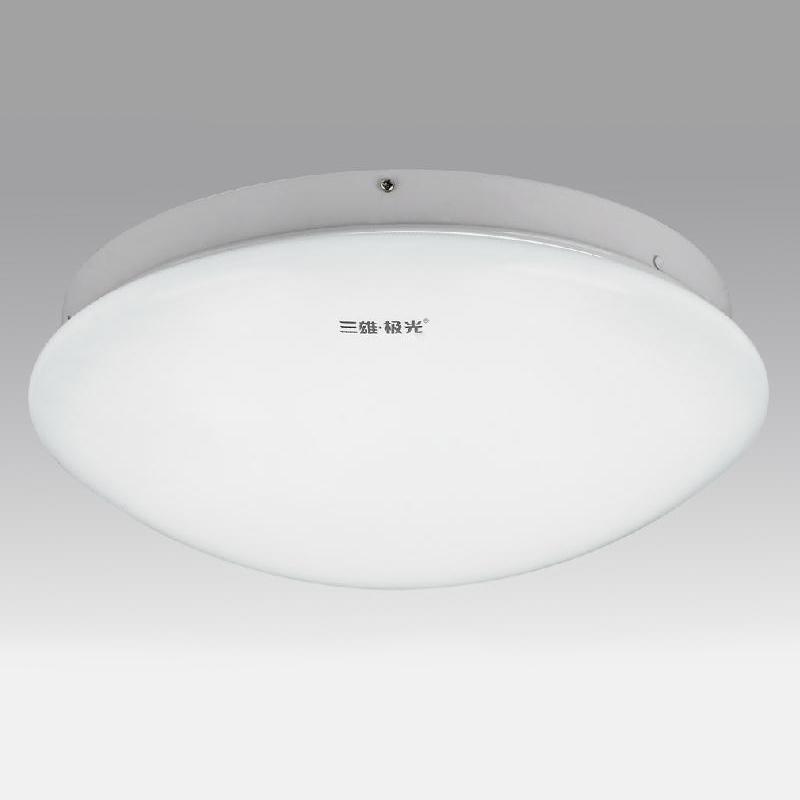 三雄极光LED吸顶灯PAK417120