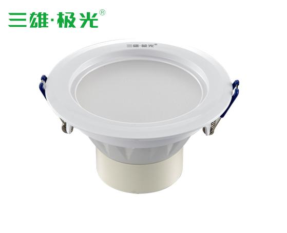 三雄极光4寸雷达筒灯PAK560157