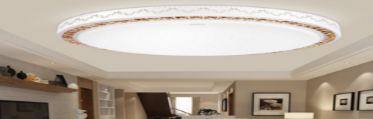 欧普卧室吸顶灯-MX450