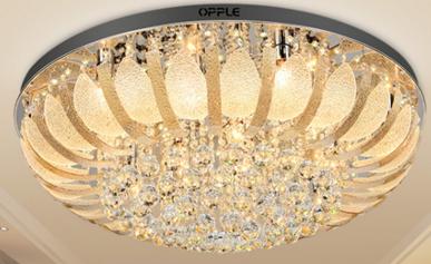 欧普水晶灯-MJ650